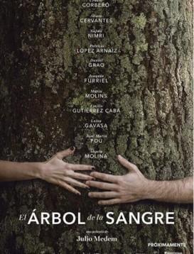 血脉之树海报