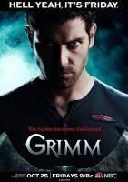 格林/Grimm 第三季