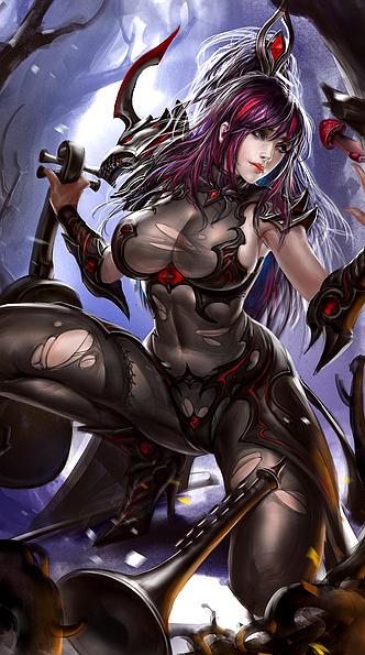 OVA妖魔娼馆海报