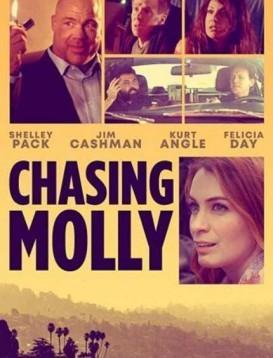 莫莉快跑海报