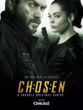 杀无赦 第三季 Chosen Season 3海报