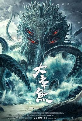 大章鱼海报