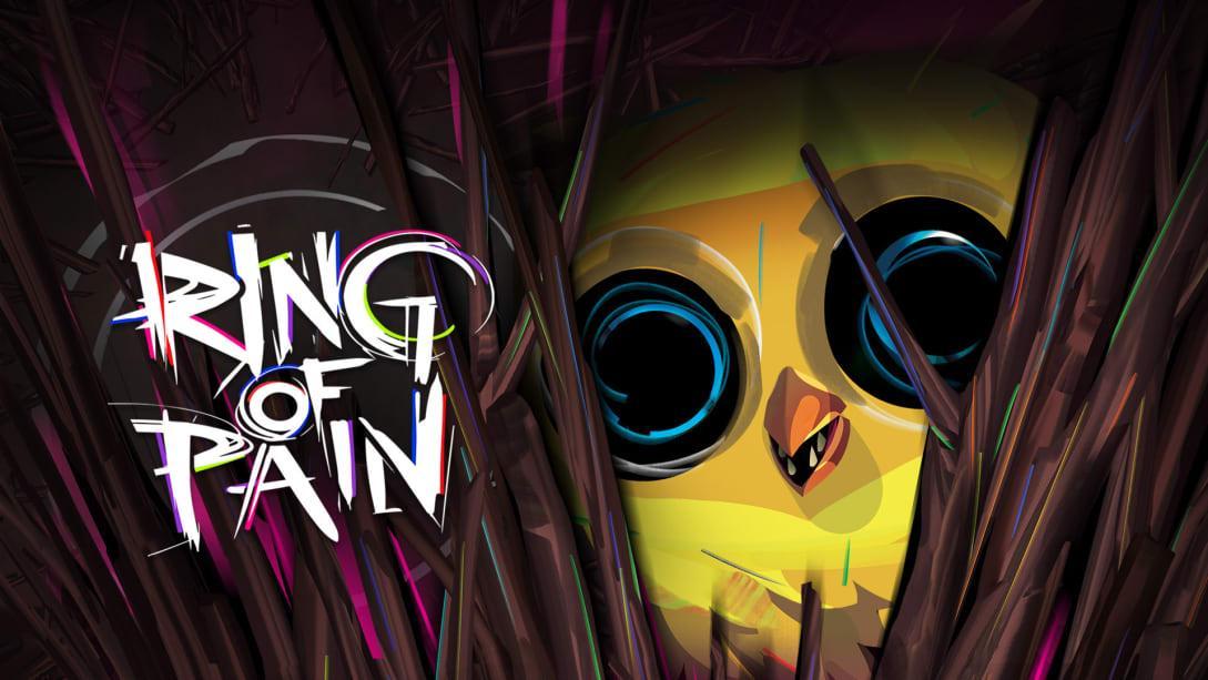 苦痛之环(Ring of Pain)插图5