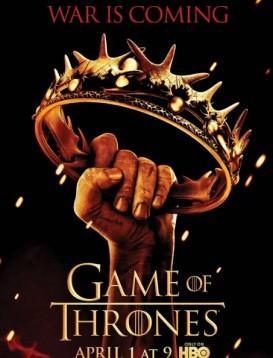 权力的游戏 第二季 Game of Thrones Season 2海报