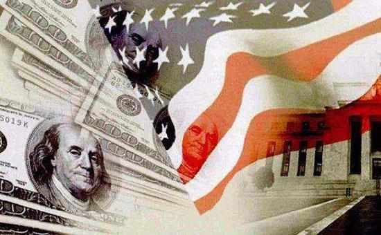 """美联储的""""雄鹰""""听起来很亮,美元加速了傲慢。"""