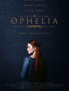 奥菲莉娅海报