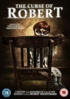 罗伯特的诅咒海报