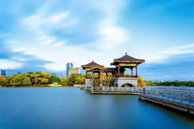 中国最大的十个湖泊,你有听说过它们吗?