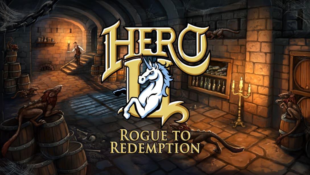 英雄学院:盗贼的救赎(Hero-U: Rogue to Redemption)插图5