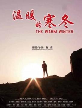 温暖的寒冬海报