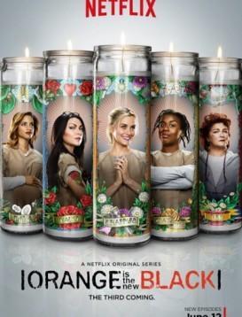 女子监狱 第三季海报
