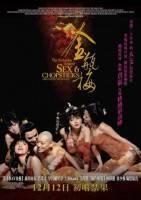 金瓶梅电影2008海报
