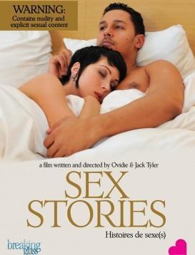 性爱故事海报