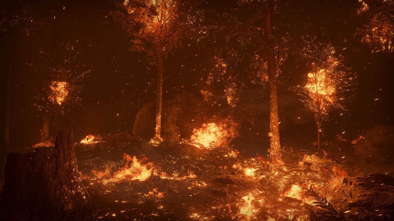 Unreal Engine 4 Marketplace Bundle 1 Jan 2021