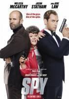 女间谍 Spy/密探/凸务MADAM
