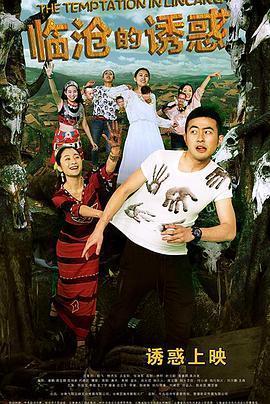 临沧的诱惑 电影海报