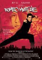 致命罗密欧 Romeo Must Die海报