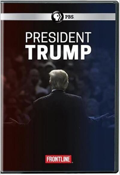 特朗普总统海报