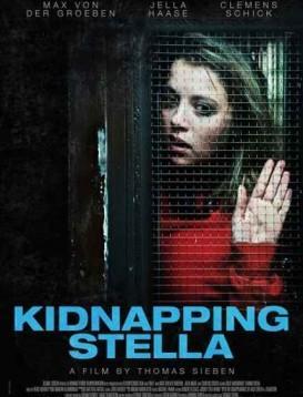 史黛拉失踪事件簿海报
