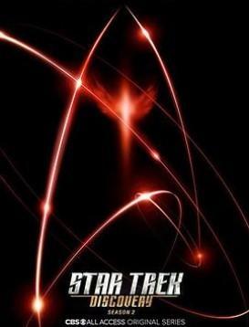 星际迷航 发现号之短途 第一季 Star Trek: Short Treks Season 1海报