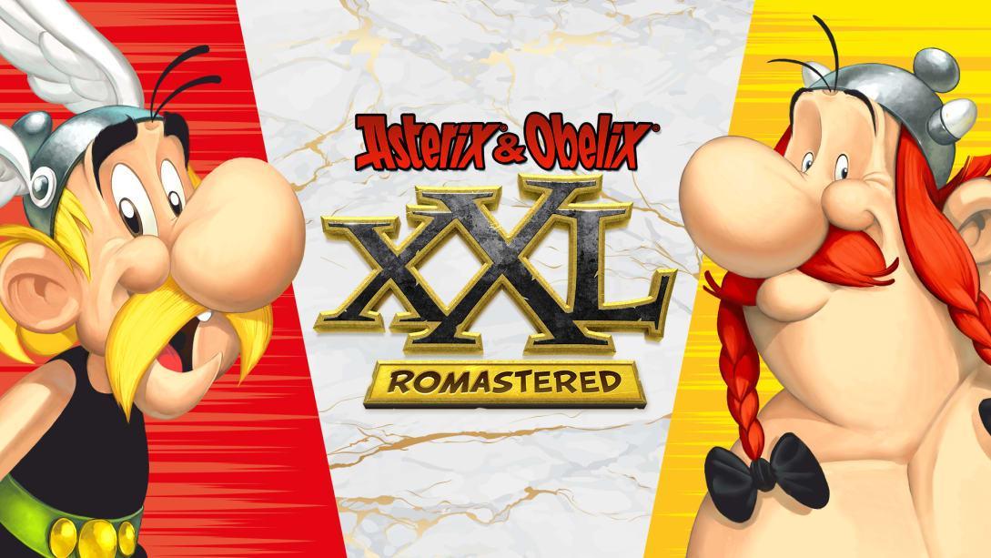 [补链]幻想新国度:重制版(Asterix & Obelix XXL: Romastered)插图6
