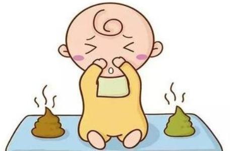 三个月宝宝拉绿便需换奶粉吗?大家有什么好建议!