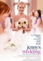 珍妮的婚礼/烦恼拉拉婚海报