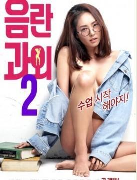 年轻的老师2中文视频海报