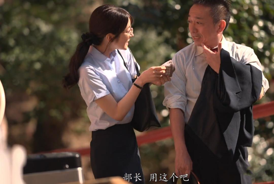 IPX-658:枫花恋(枫可怜)和中年上司之间的秘密
