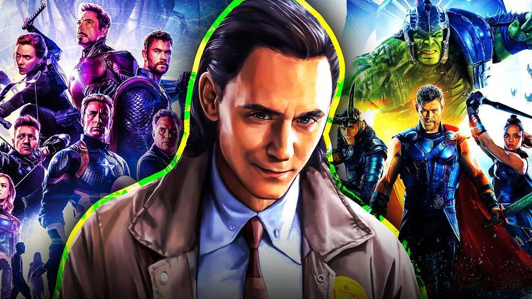 《洛基》美漫史上最有魅力反派之一 玩转时间变异管理局TVA