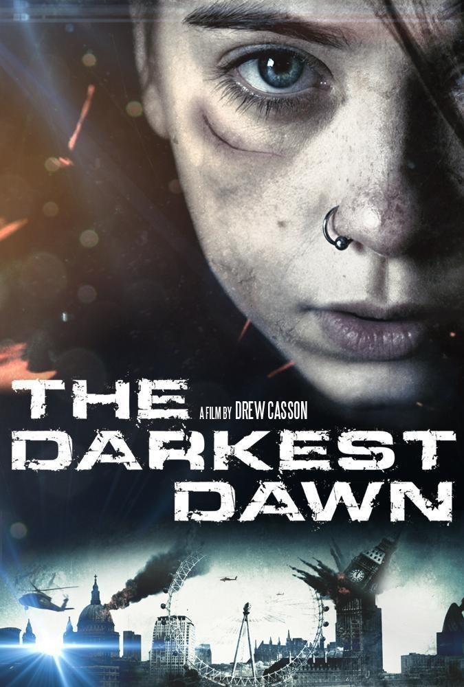 暗黑黎明海报