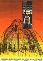 人猿星球海报
