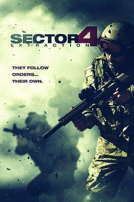 第4防御区海报