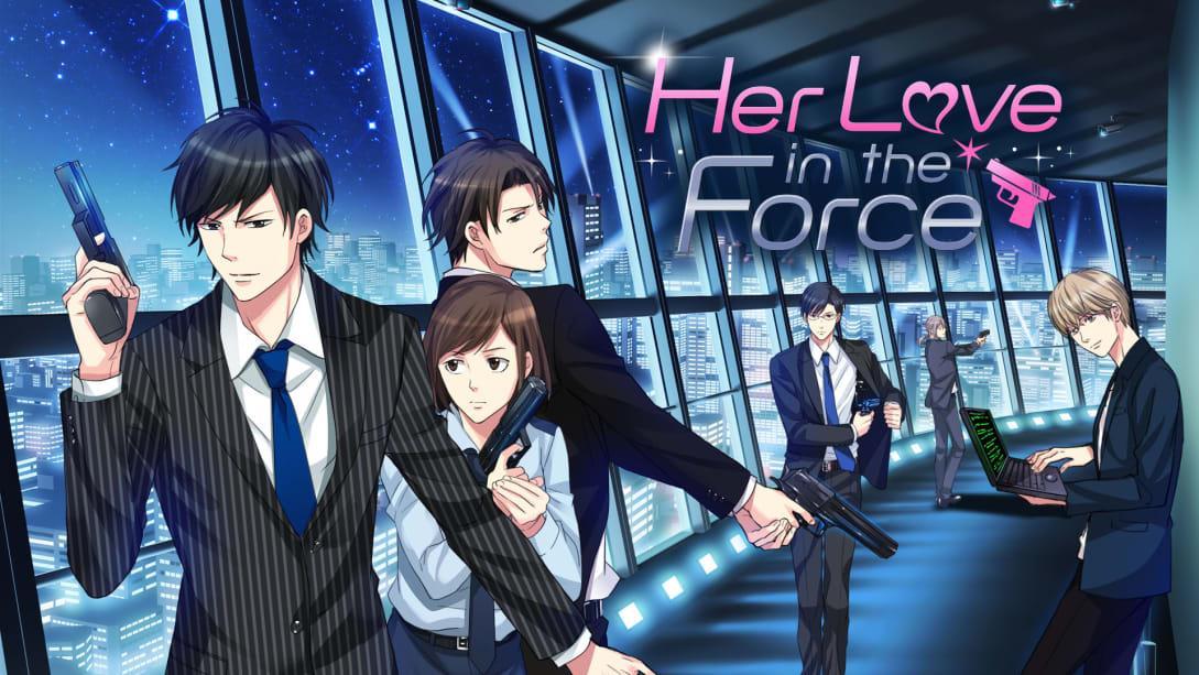 恋人是公安警察(Her Love in the Force)插图5