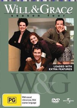 威尔和格蕾丝 第四季海报