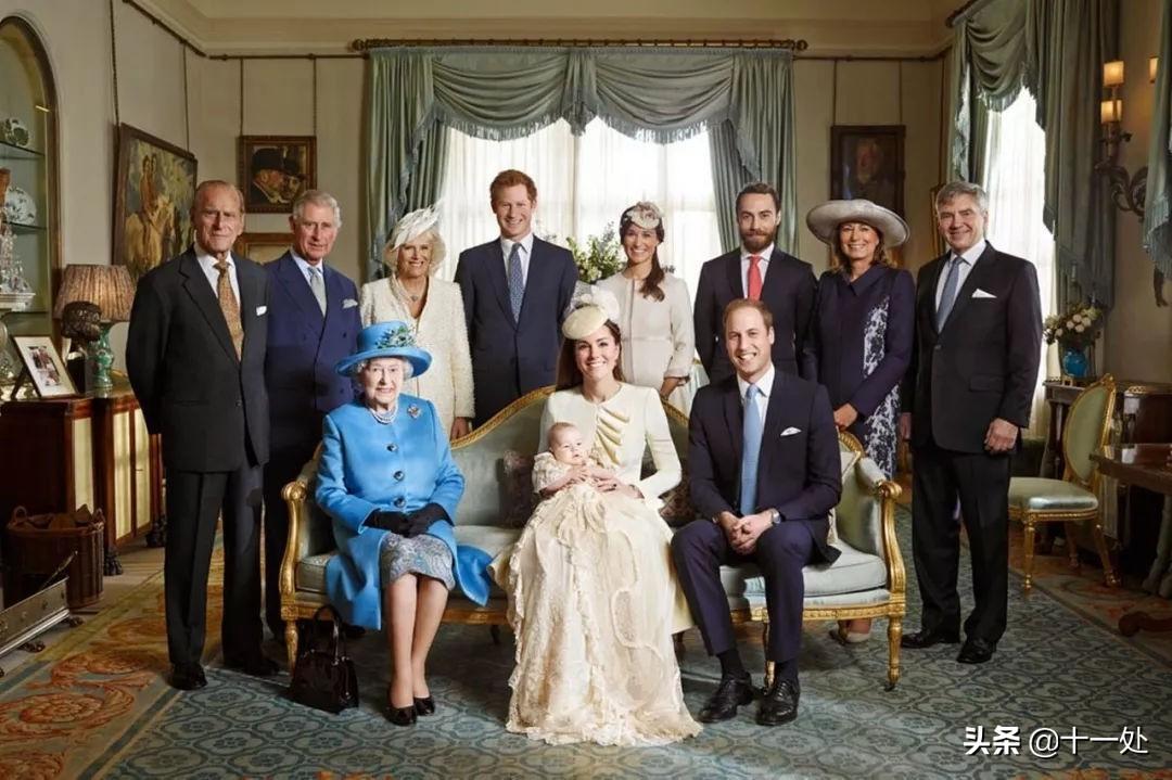 10月13日,世界传来2个消息:德法英叫板美国,英国王室陷入风波