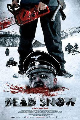 死亡之雪海报