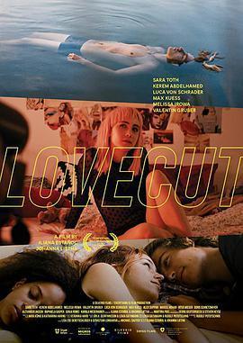 爱情切割海报