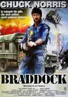 越战先锋3 Braddock: Missing in Action III海报