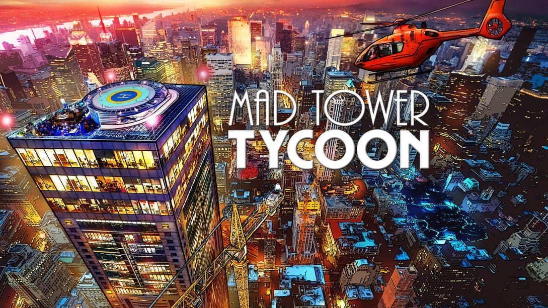 疯狂高楼大亨(Mad Tower Tycoon)插图5