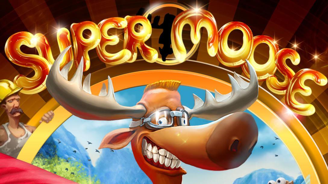超级驼鹿 (SuperMoose)插图5