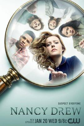 神探南茜 第二季海报