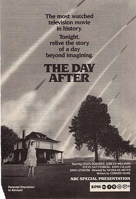 浩劫后/核战之后 电影海报