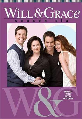 威尔和格蕾丝 第六季海报