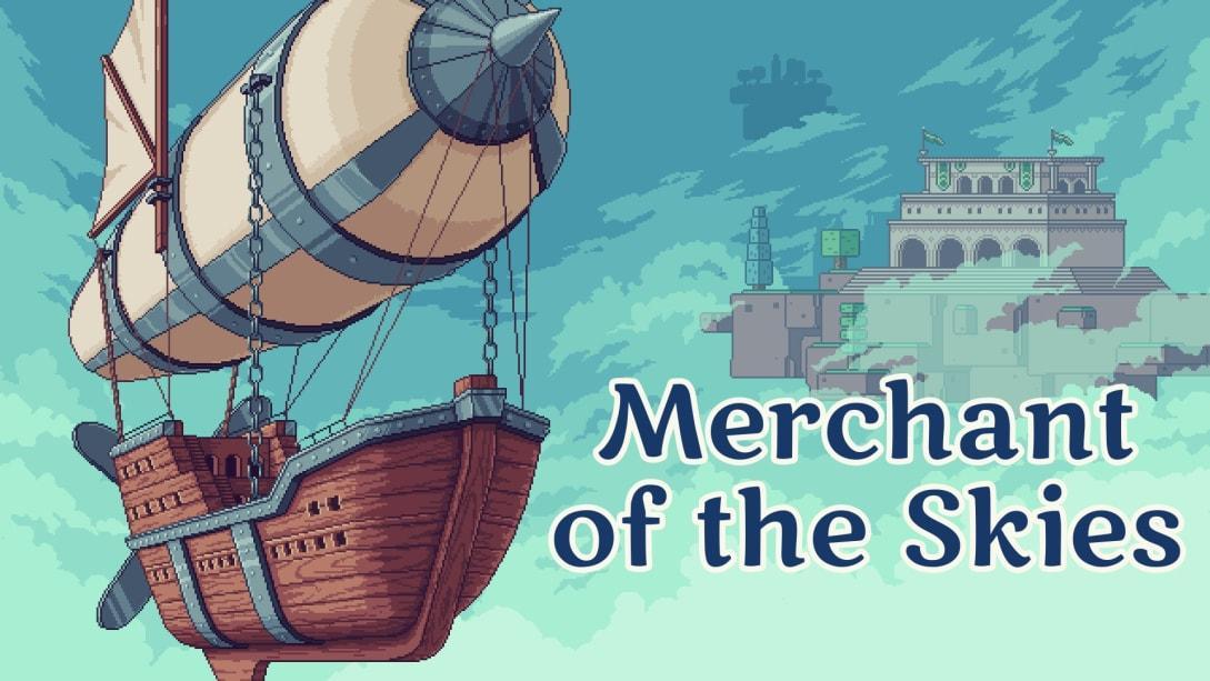 天空商人(Merchant of the Skies)插图5
