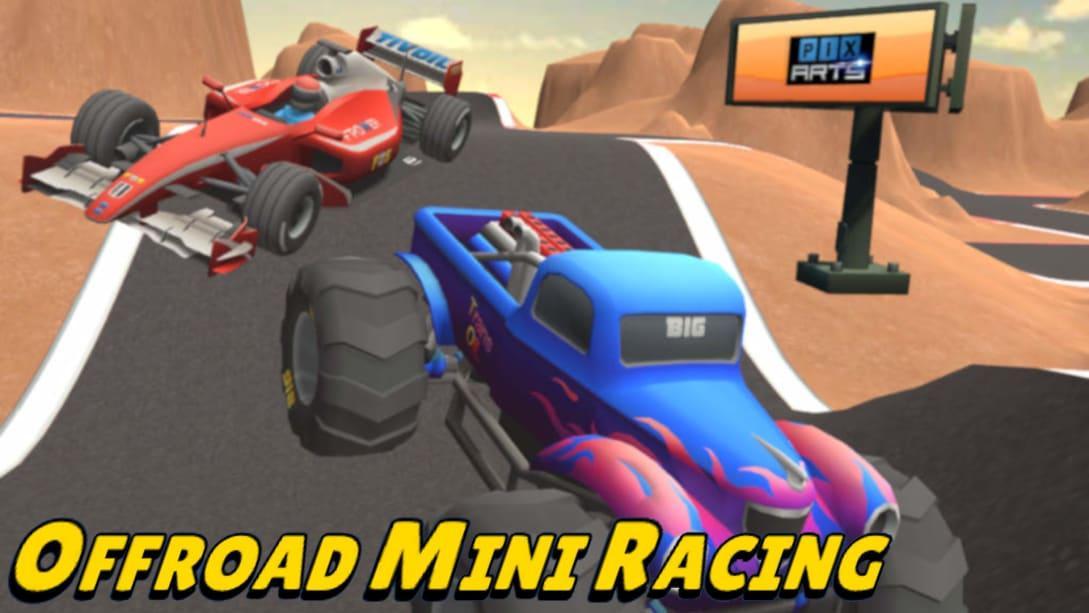 越野迷你赛车(Offroad Mini Racing)插图4