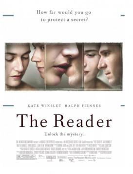 朗读者 The Reader  电影海报