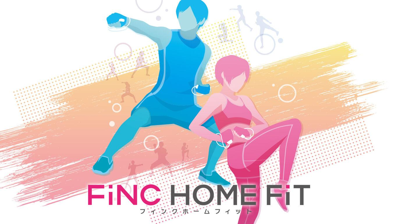FiNC HOME FiT插图4