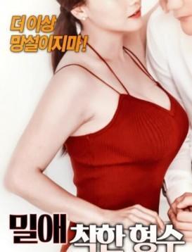 密爱:善良的嫂子(韩国)海报