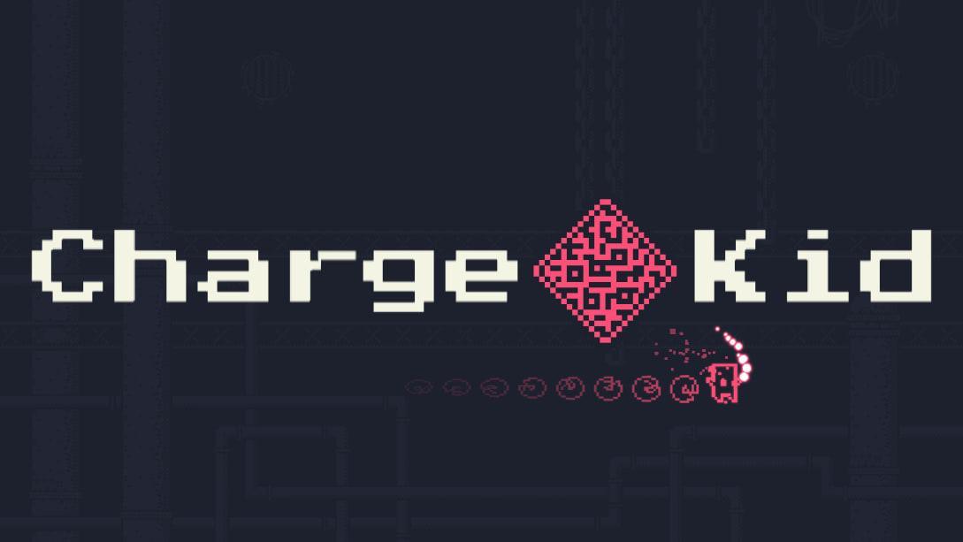 蓄力小子(Charge Kid)插图5